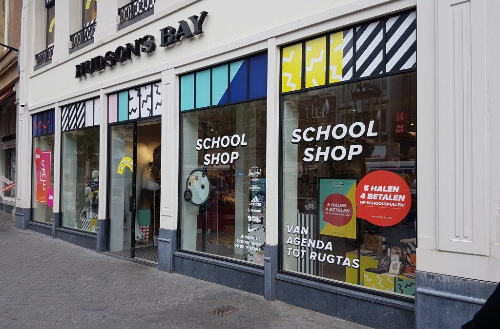 Back to School! Waar koop jij je schoolspullen?