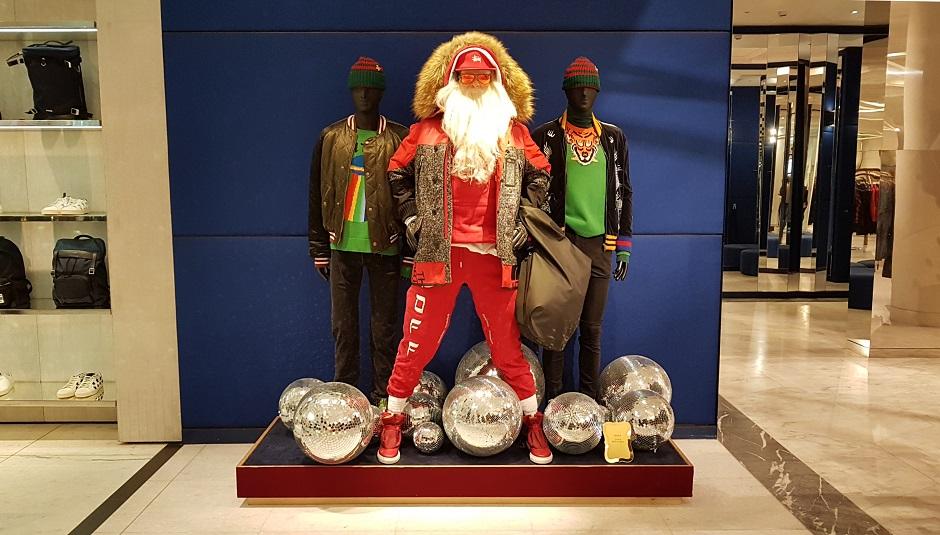 7 inspirerende ideeën voor een weergaloze kerstpresentatie in je winkel