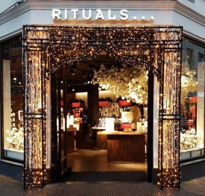 Entree Rituals kerst