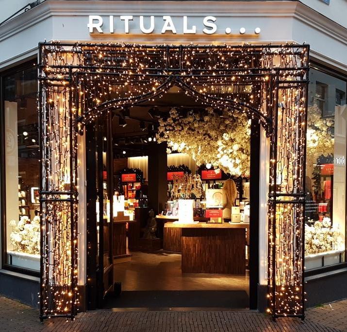 Entree Rituals kerst