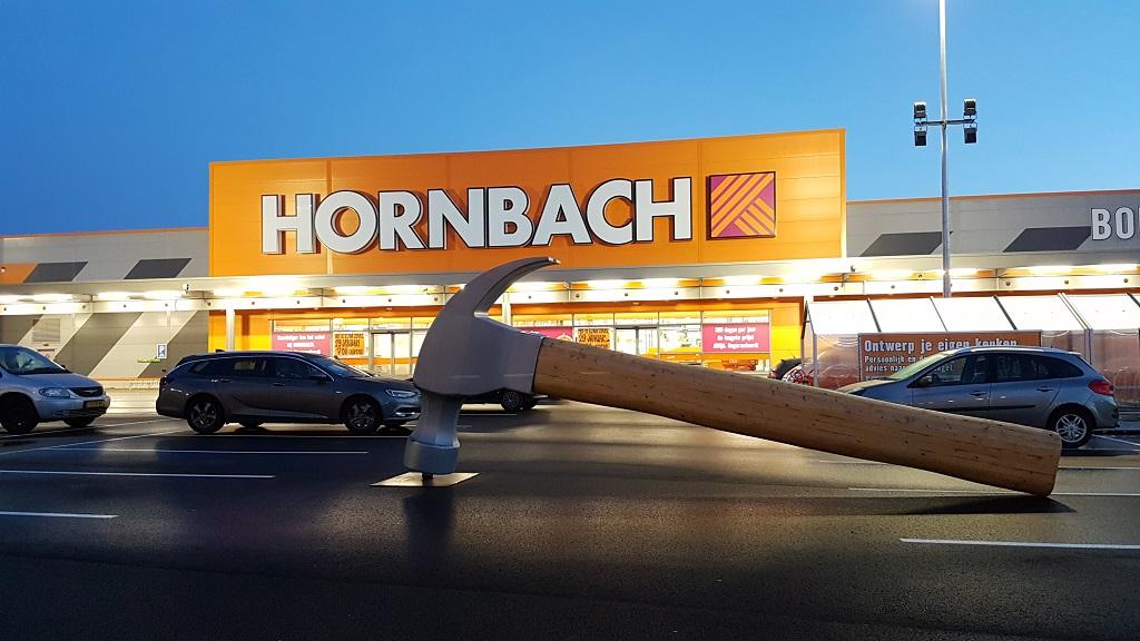 Dit is waarom Hornbach groeit.
