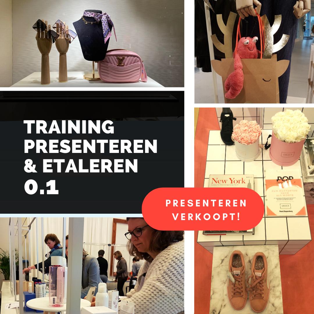training docenten