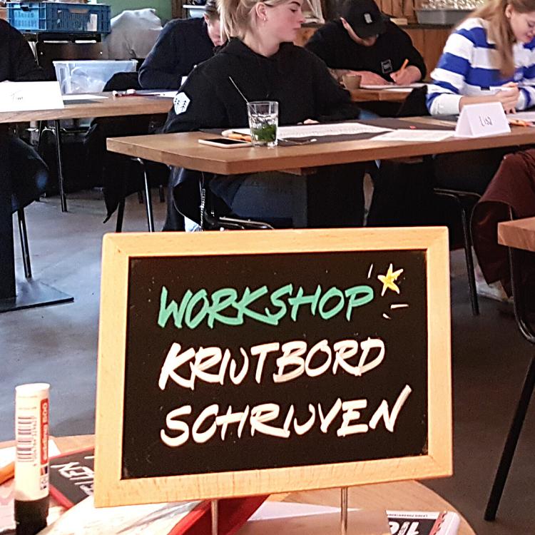 docenten workshop
