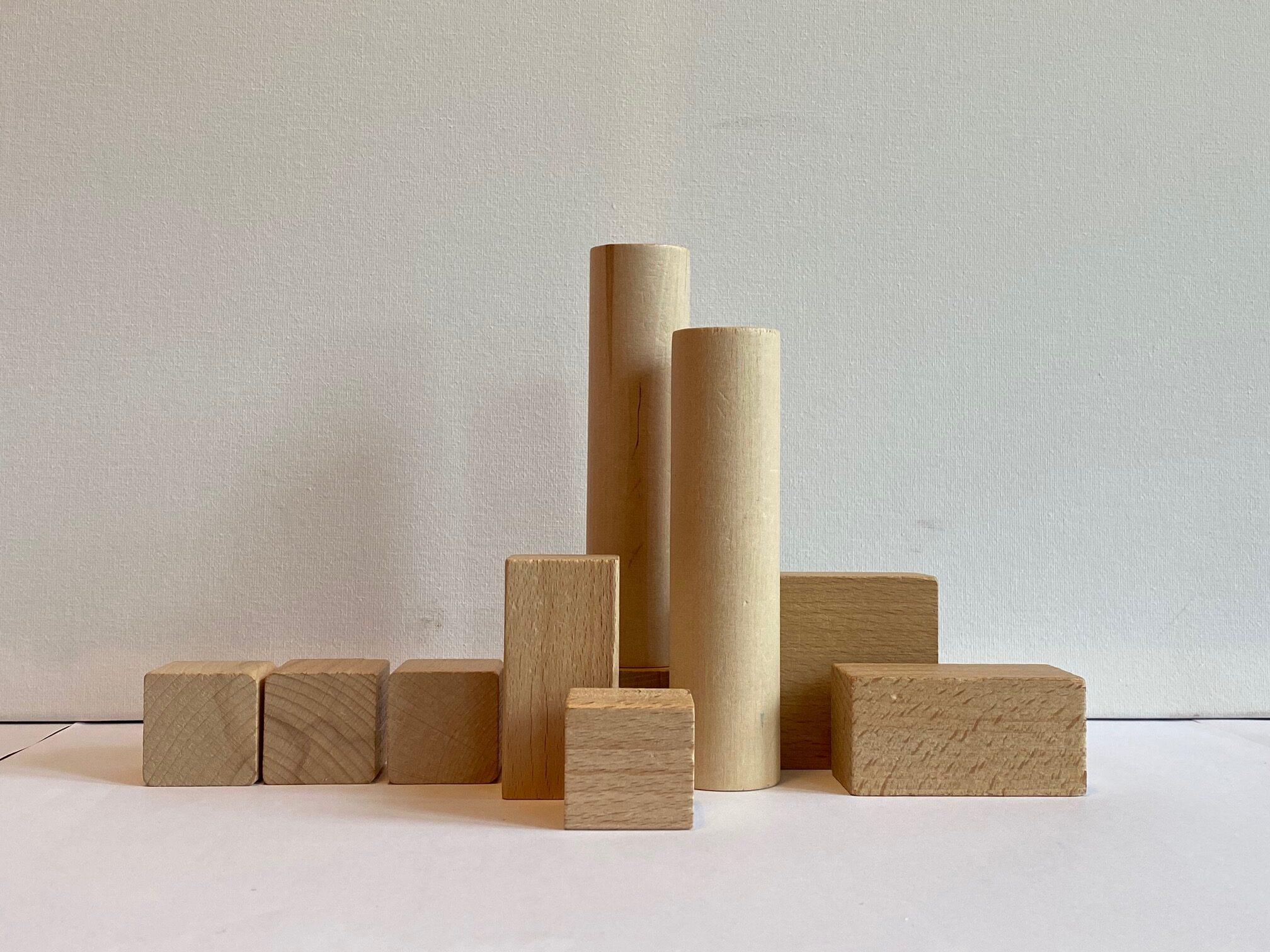 compositie asymmetrie