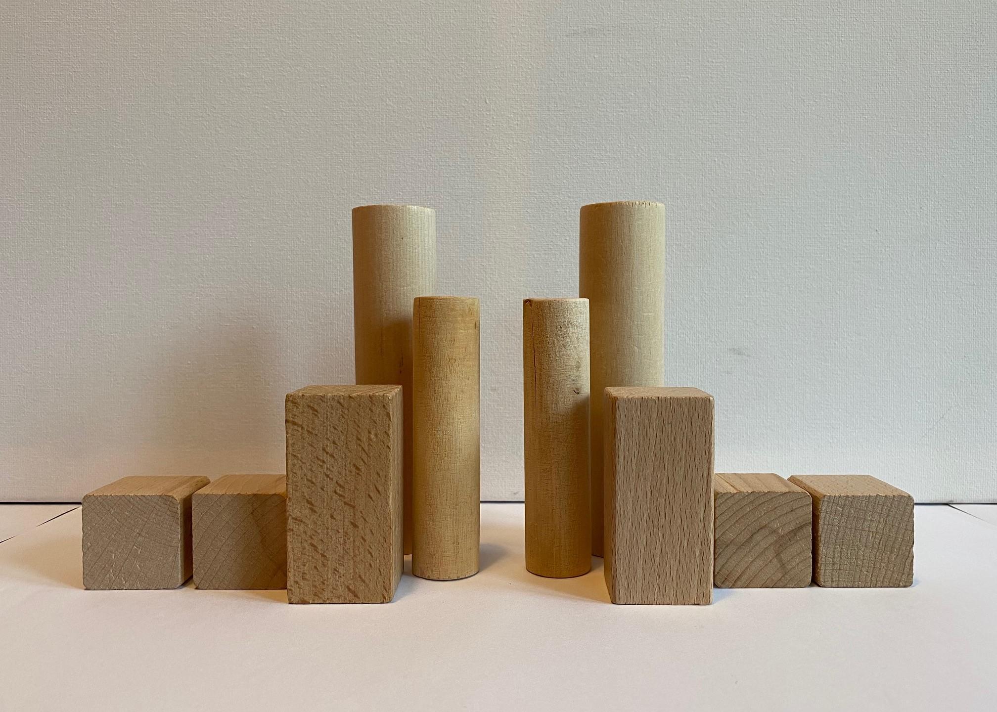compositie symmetrie